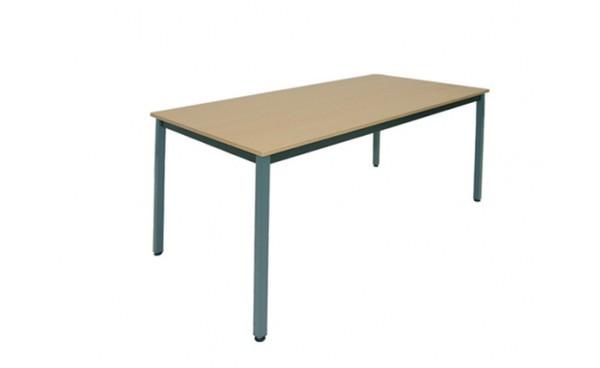 Table de jardin 140 x 70 for Table 140 x 70