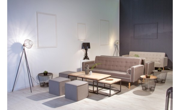location table basse penelope plateau noir et tables. Black Bedroom Furniture Sets. Home Design Ideas
