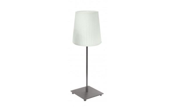 location lampe de table luce ecru et luminaires phiapa. Black Bedroom Furniture Sets. Home Design Ideas