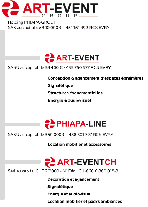 ART-EVENT GROUP