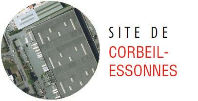 Site Corbeil