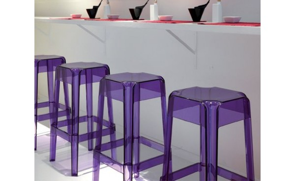 location tabouret rubik violet et tabourets phiapa line. Black Bedroom Furniture Sets. Home Design Ideas