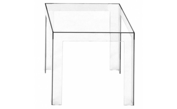 location table basse jolly cristal et tables basses. Black Bedroom Furniture Sets. Home Design Ideas