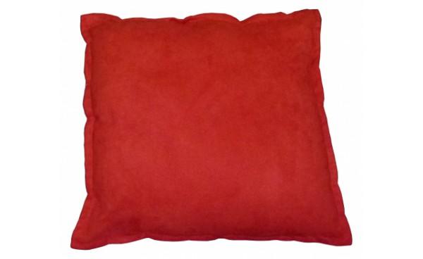 Location coussin rouge velours et divers phiapa line - Coussin velours rouge ...