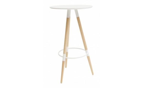 location mange debout riverside blanc et mange debout phiapa line. Black Bedroom Furniture Sets. Home Design Ideas