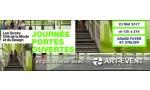 Art-Event Group, partenaire de la Journée Portes Ouvertes de la Cité de la Mode!