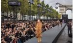 Défilé L'Oréal sur les Champs Elysées