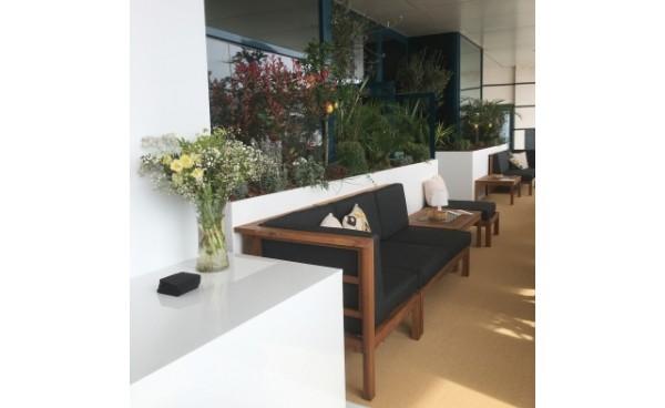 Location l ment d 39 angle cancun et mobilier de jardin for Catalogue mobilier de jardin