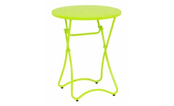 Location Table BRAGA - Vert Anis et Mobilier de jardin ...