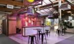stand Bir par Artevent et Alive - SMIDF - Artevent fabrication décor événement Paris