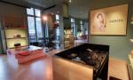 aménagements boutique Lancel - artevent décor événementiel