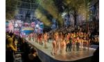 1er défilé Victoria Secret à Paris !