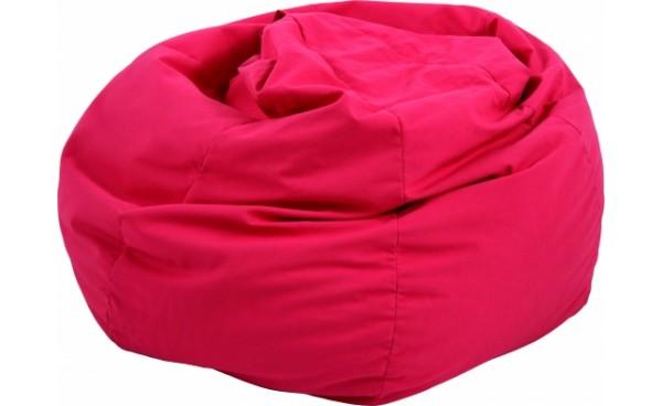 location pouf poire fuchsia et poufs phiapa line. Black Bedroom Furniture Sets. Home Design Ideas