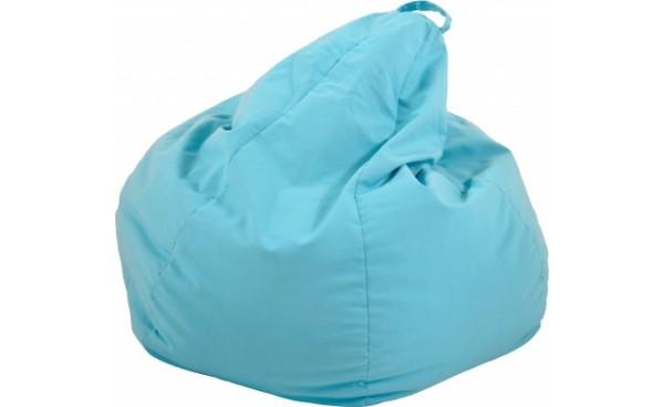location pouf poire turquoise et poufs phiapa line. Black Bedroom Furniture Sets. Home Design Ideas